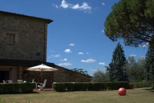 Villa in vendita a Pontassieve, 6 locali, prezzo € 2.000.000 | Cambio Casa.it
