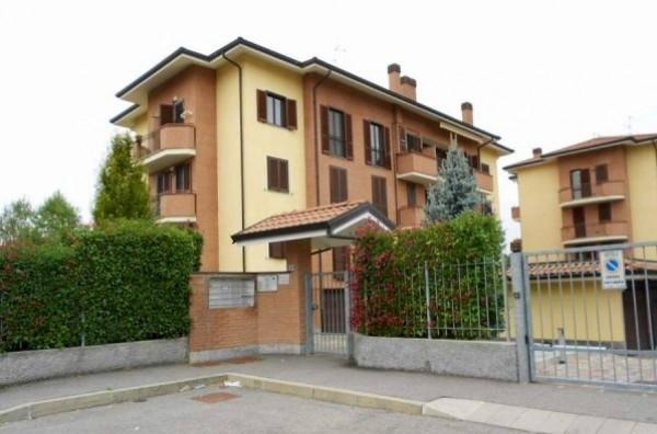 Appartamento in vendita a Settala, 3 locali, prezzo € 159.000   Cambio Casa.it