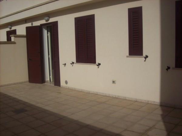 Appartamento in Vendita a Uggiano La Chiesa Centro: 2 locali, 40 mq