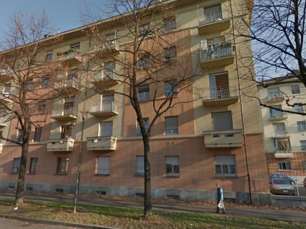 Appartamento in vendita a Torino, 3 locali, zona Zona: 16 . Mirafiori, Centro Europa, Città Giardino, prezzo € 42.000 | Cambio Casa.it