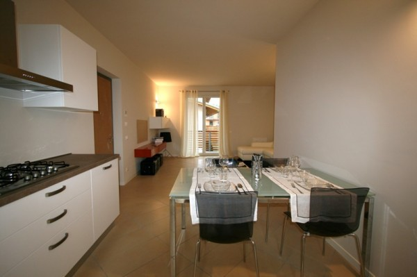 Appartamento in affitto a Osio Sotto, 3 locali, prezzo € 700 | Cambiocasa.it
