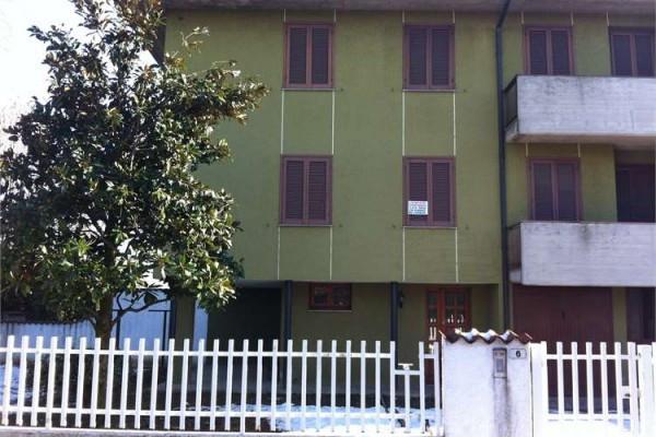 Appartamento in vendita a Osio Sotto, 5 locali, prezzo € 220.000 | Cambiocasa.it