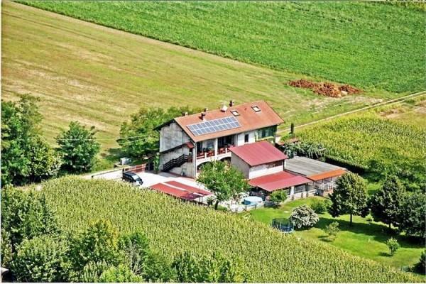 Appartamento in vendita a Osio Sotto, 9999 locali, prezzo € 690.000 | Cambiocasa.it