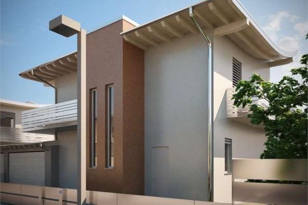 Villa in vendita a Osio Sotto, 5 locali, prezzo € 415.000 | Cambiocasa.it