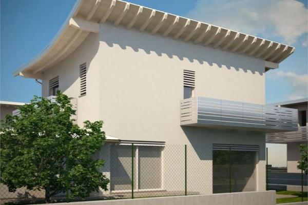 Villa in vendita a Osio Sotto, 5 locali, prezzo € 449.000 | Cambiocasa.it