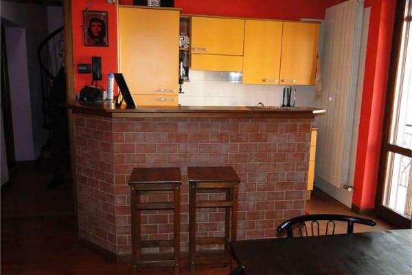 Appartamento in vendita a Osio Sotto, 3 locali, prezzo € 107.000 | Cambiocasa.it