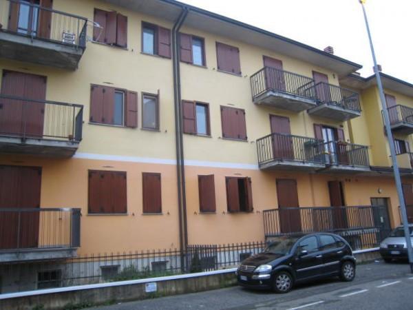 Bilocale Cerro al Lambro Via Paolo Borsellino 6 4