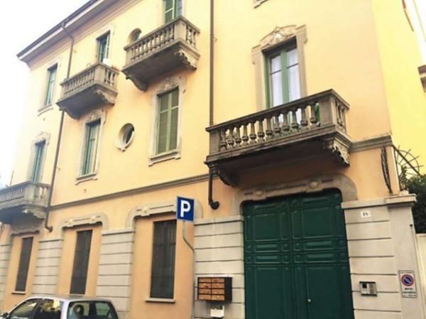 Appartamento in affitto a Gallarate, 2 locali, prezzo € 420 | Cambio Casa.it