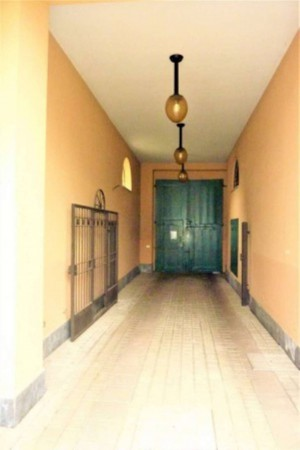 Bilocale Gallarate Via Guglielmo Marconi 2