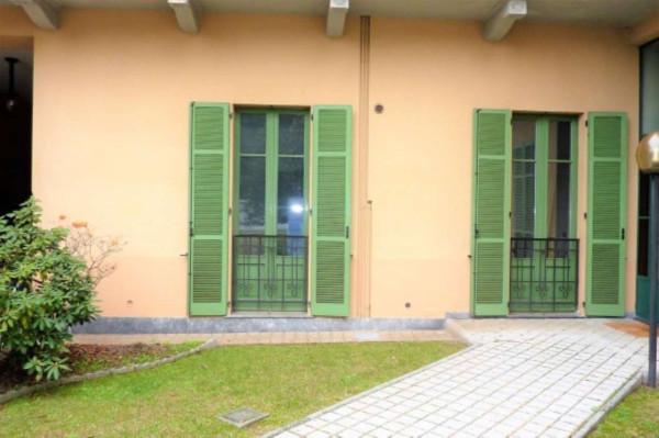Bilocale Gallarate Via Guglielmo Marconi 3