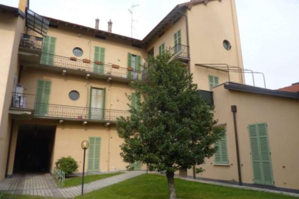 Bilocale Gallarate Via Guglielmo Marconi 4