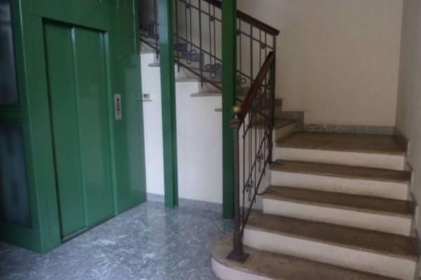 Bilocale Gallarate Via Guglielmo Marconi 5
