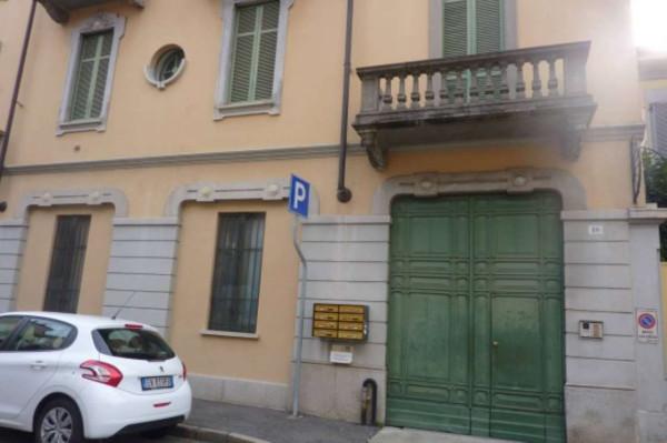 Bilocale Gallarate Via Guglielmo Marconi 9