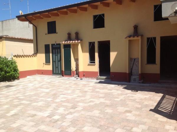 Bilocale Ardea Via Casale Di Santa Procula 6
