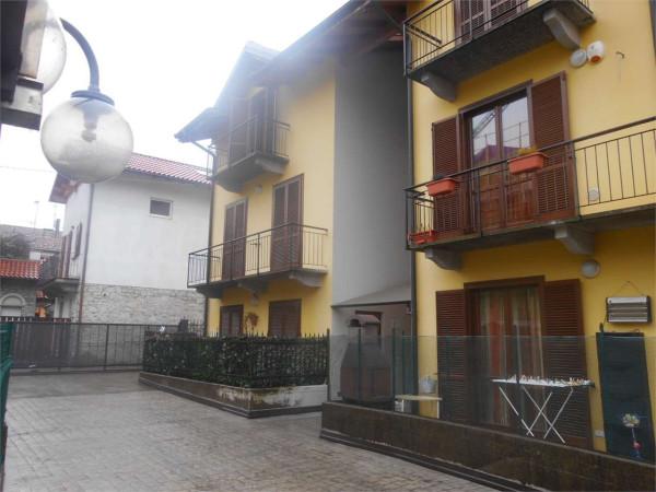 Bilocale Gravellona Toce Via Castelli, 11 9
