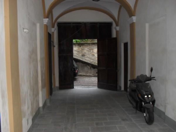 Bilocale Mondovì Via Della Cornice 7