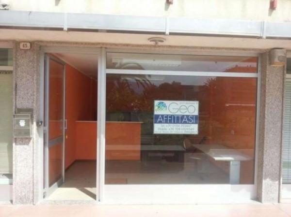 Ufficio / Studio in affitto a Ventimiglia, 2 locali, prezzo € 400 | Cambio Casa.it
