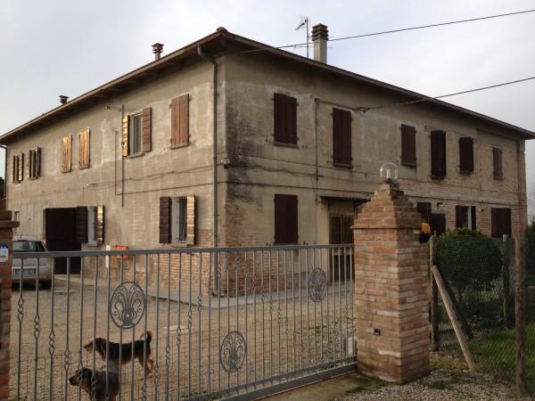 Appartamento in vendita a Argenta, 9999 locali, prezzo € 38.000 | Cambio Casa.it