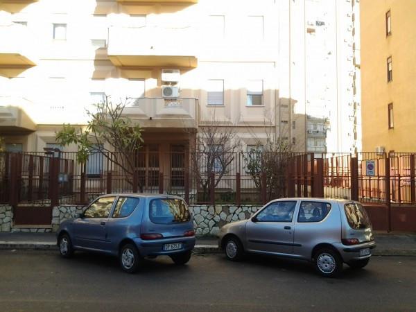 Appartamento in affitto a Palermo, 2 locali, prezzo € 500 | Cambiocasa.it