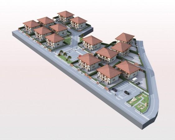 Terreno Edificabile Residenziale in vendita a Alvignano, 9999 locali, prezzo € 45.000 | Cambio Casa.it