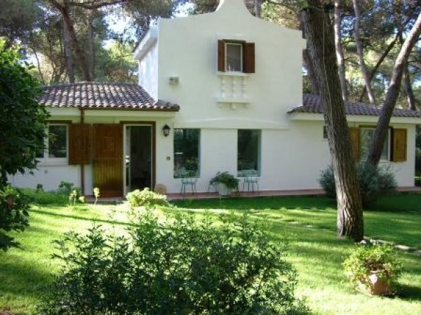 Villa-Villetta Vendita Castellaneta
