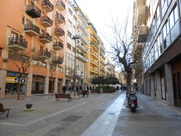 Bilocale Palermo Via Principe Di Belmonte 4