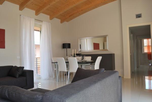 Appartamento in vendita a Osio Sotto, 3 locali, prezzo € 215.000 | Cambiocasa.it