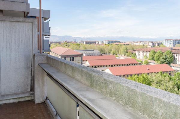 Appartamento in Affitto a Torino Periferia Sud: 4 locali, 130 mq