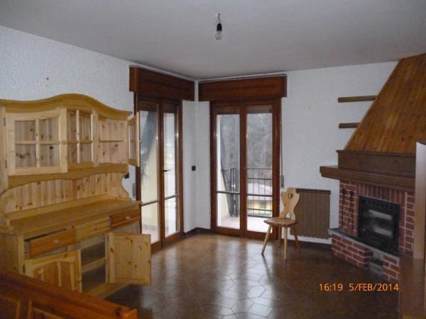 Appartamento in vendita a Berzo Demo, 2 locali, prezzo € 82.000 | Cambio Casa.it