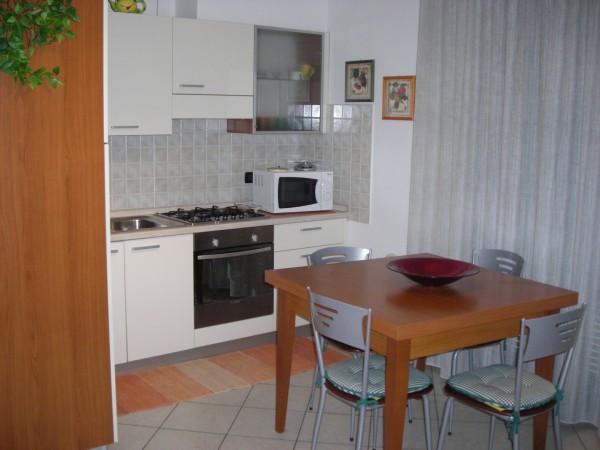 Appartamento in vendita a Fara Gera d'Adda, 3 locali, prezzo € 145.000 | Cambio Casa.it