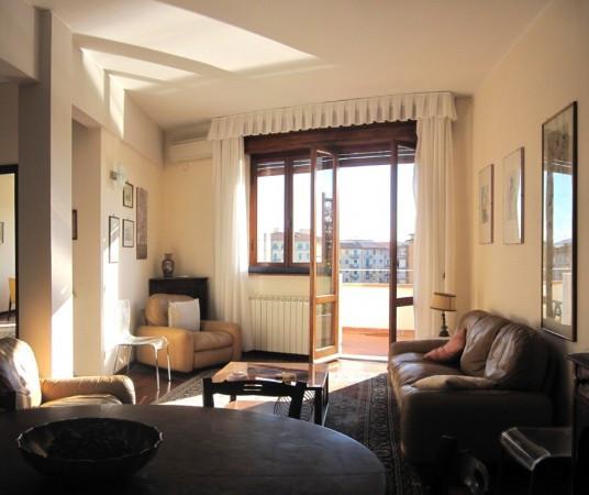 Attico / Mansarda in vendita a Pisa, 4 locali, prezzo € 550.000 | Cambio Casa.it