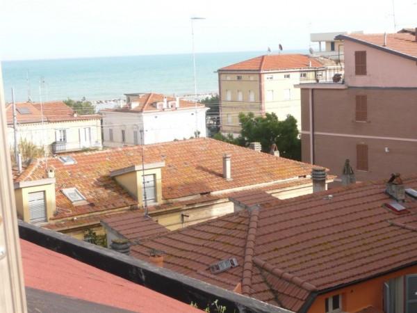 Attico / Mansarda in vendita a Cupra Marittima, 1 locali, prezzo € 38.000   Cambiocasa.it