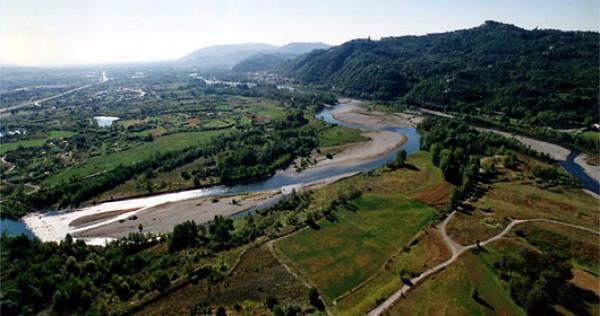 Bilocale Santo Stefano di Magra Via Cisa Sud 5