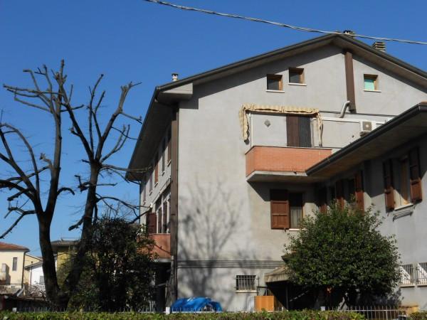 Appartamento in vendita a Forlì, 5 locali, prezzo € 155.000 | Cambio Casa.it
