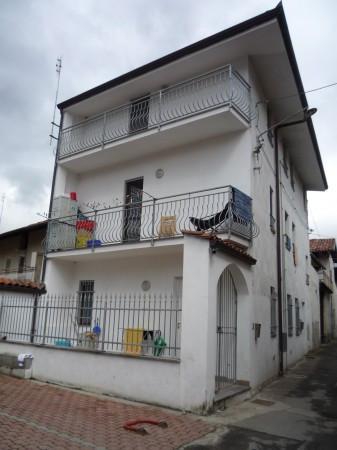 Appartamento in affitto a San Giorgio Canavese, 2 locali, prezzo € 300 | Cambio Casa.it