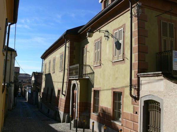 Appartamento in Vendita a Rivoli Centro: 4 locali, 160 mq
