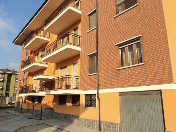 Bilocale Pancalieri Via Re Umberto 1