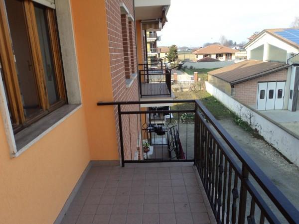 Bilocale Pancalieri Via Re Umberto 8