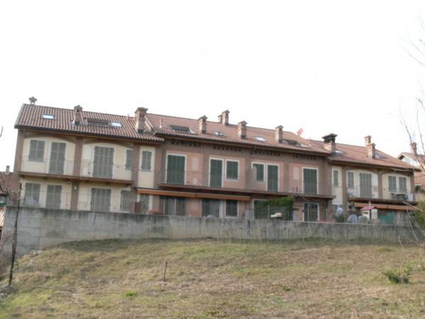 Appartamento in Vendita a Rivoli Periferia Sud: 5 locali, 165 mq