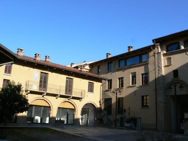 Appartamento in Vendita a Avigliana Centro: 2 locali, 80 mq