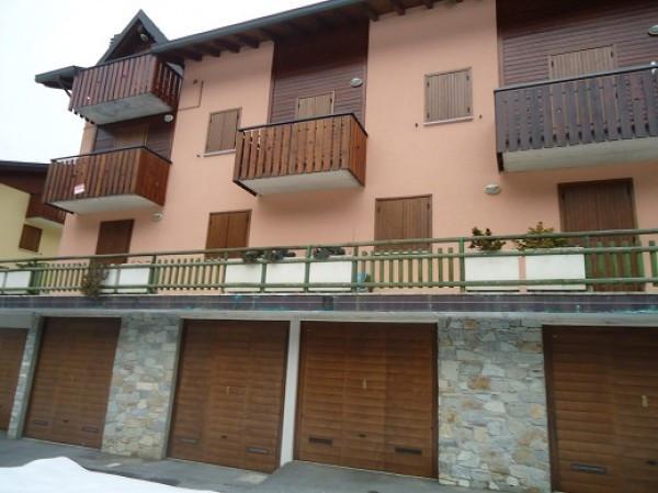 Attico / Mansarda in vendita a Vione, 3 locali, prezzo € 188.000 | Cambio Casa.it