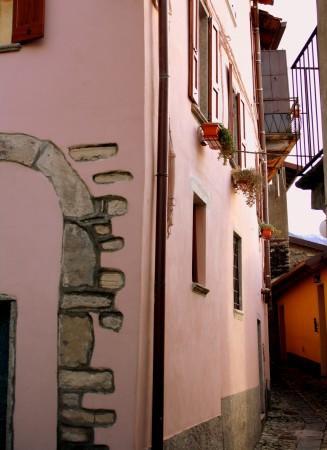 Bilocale Pognana Lario Via Quarzano 9
