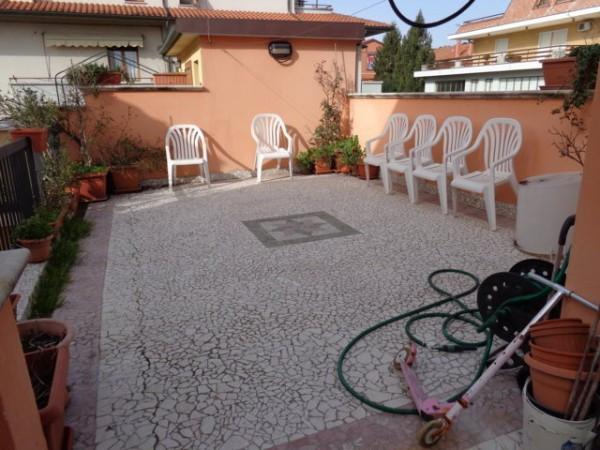 Appartamento in vendita a Pesaro, 4 locali, prezzo € 305.000 | Cambio Casa.it