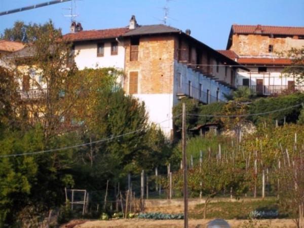 Rustico / Casale in vendita a Brusnengo, 6 locali, prezzo € 55.000 | Cambio Casa.it