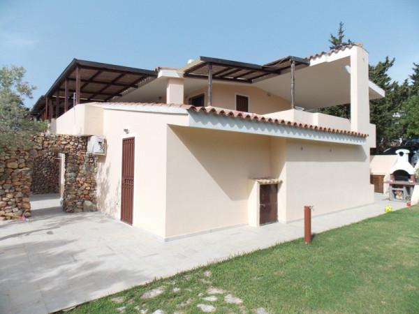Villa in vendita a Muravera, 5 locali, prezzo € 435.000 | Cambio Casa.it