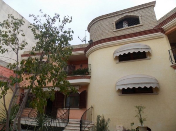 Soluzione Indipendente in vendita a Quartu Sant'Elena, 6 locali, Trattative riservate | Cambio Casa.it