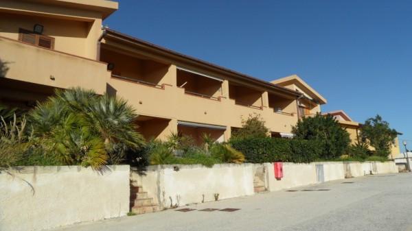 Appartamento in Vendita a Sciacca Periferia Ovest: 4 locali, 70 mq