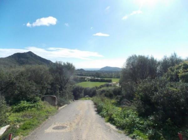 Terreno Edificabile Residenziale in vendita a Castiadas, 9999 locali, prezzo € 110.000 | Cambio Casa.it
