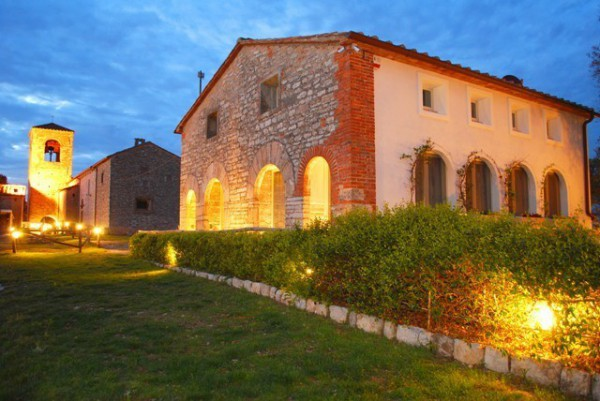 Villa in Vendita a Monsummano Terme Periferia: 5 locali, 220 mq