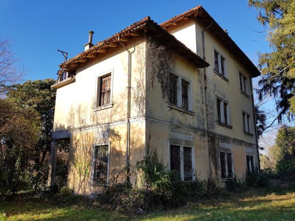 Rustico / Casale in vendita a Tavagnacco, 9999 locali, Trattative riservate | Cambio Casa.it